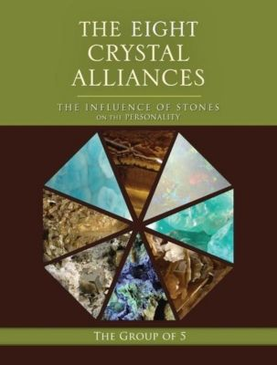 North Atlantic Books: The Eight Crystal Alliances, The Group of 5
