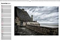 North Brittany (Wall Calendar 2019 DIN A3 Landscape) - Produktdetailbild 11
