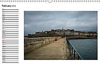 North Brittany (Wall Calendar 2019 DIN A3 Landscape) - Produktdetailbild 2