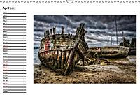 North Brittany (Wall Calendar 2019 DIN A3 Landscape) - Produktdetailbild 4
