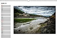 North Brittany (Wall Calendar 2019 DIN A3 Landscape) - Produktdetailbild 6