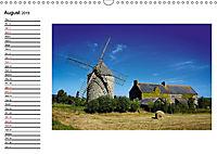 North Brittany (Wall Calendar 2019 DIN A3 Landscape) - Produktdetailbild 8