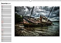North Brittany (Wall Calendar 2019 DIN A3 Landscape) - Produktdetailbild 12