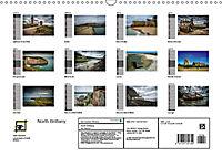 North Brittany (Wall Calendar 2019 DIN A3 Landscape) - Produktdetailbild 13