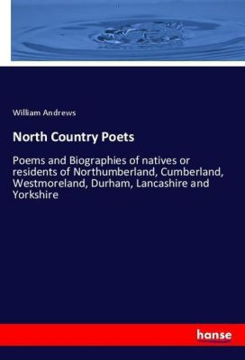 North Country Poets, William Andrews