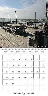 North Holland (Wall Calendar 2019 300 × 300 mm Square) - Produktdetailbild 4
