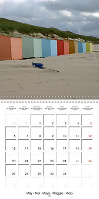 North Holland (Wall Calendar 2019 300 × 300 mm Square) - Produktdetailbild 5