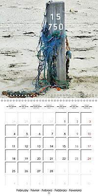North Holland (Wall Calendar 2019 300 × 300 mm Square) - Produktdetailbild 2