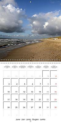 North Holland (Wall Calendar 2019 300 × 300 mm Square) - Produktdetailbild 6