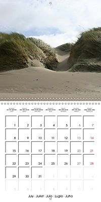 North Holland (Wall Calendar 2019 300 × 300 mm Square) - Produktdetailbild 7