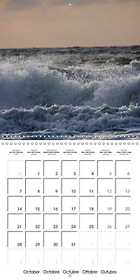 North Holland (Wall Calendar 2019 300 × 300 mm Square) - Produktdetailbild 10
