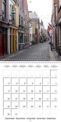 North Holland (Wall Calendar 2019 300 × 300 mm Square) - Produktdetailbild 12