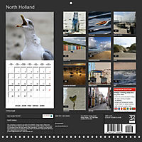 North Holland (Wall Calendar 2019 300 × 300 mm Square) - Produktdetailbild 13