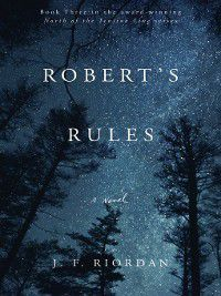 North of the Tension Line: Robert's Rules, J.F. Riordan
