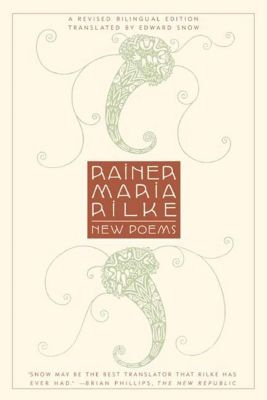 North Point Press: New Poems, Rainer Maria Rilke