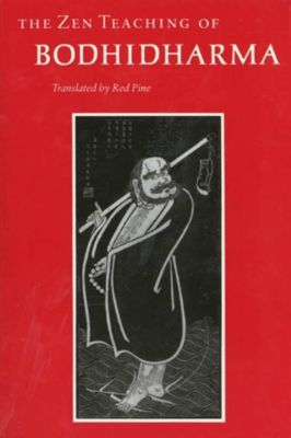 North Point Press: The Zen Teaching of Bodhidharma