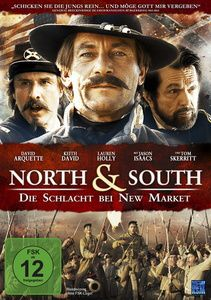 North & South - Die Schlacht bei New Market, N, A