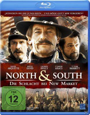 North & South - Die Schlacht bei New Market, N, A