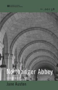 Northanger Abbey (World Digital Library), Jane Austen