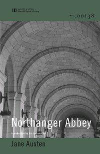 Northanger Abbey (World Digital Library), Jane Austen