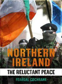 Northern Ireland, Feargal Cochrane