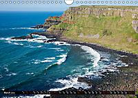 Northern Ireland (Wall Calendar 2019 DIN A4 Landscape) - Produktdetailbild 3