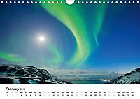 Northern Lights in Iceland (Wall Calendar 2019 DIN A4 Landscape) - Produktdetailbild 2