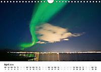 Northern Lights in Iceland (Wall Calendar 2019 DIN A4 Landscape) - Produktdetailbild 4