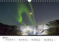 Northern Lights in Iceland (Wall Calendar 2019 DIN A4 Landscape) - Produktdetailbild 6
