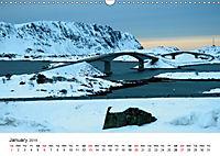 NORTHERN NORWAY - LOW SPEED! (Wall Calendar 2019 DIN A3 Landscape) - Produktdetailbild 1