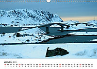 NORTHERN NORWAY - LOW SPEED! (Wall Calendar 2019 DIN A3 Landscape) - Produktdetailbild 1
