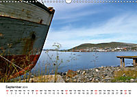 NORTHERN NORWAY - LOW SPEED! (Wall Calendar 2019 DIN A3 Landscape) - Produktdetailbild 9