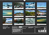 NORTHERN NORWAY - LOW SPEED! (Wall Calendar 2019 DIN A3 Landscape) - Produktdetailbild 13