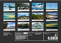 NORTHERN NORWAY - LOW SPEED! (Wall Calendar 2019 DIN A3 Landscape) - Produktdetailbild 13