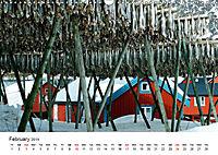 NORTHERN NORWAY - LOW SPEED! (Wall Calendar 2019 DIN A3 Landscape) - Produktdetailbild 2
