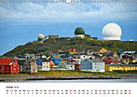 NORTHERN NORWAY - LOW SPEED! (Wall Calendar 2019 DIN A3 Landscape) - Produktdetailbild 6