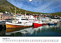 NORTHERN NORWAY - LOW SPEED! (Wall Calendar 2019 DIN A3 Landscape) - Produktdetailbild 8