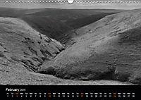 Northumberland Black and White (Wall Calendar 2019 DIN A3 Landscape) - Produktdetailbild 2