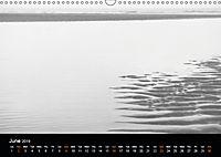 Northumberland Black and White (Wall Calendar 2019 DIN A3 Landscape) - Produktdetailbild 6