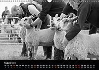 Northumberland Black and White (Wall Calendar 2019 DIN A3 Landscape) - Produktdetailbild 8