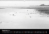 Northumberland Black and White (Wall Calendar 2019 DIN A3 Landscape) - Produktdetailbild 9