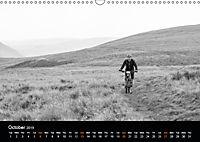 Northumberland Black and White (Wall Calendar 2019 DIN A3 Landscape) - Produktdetailbild 10