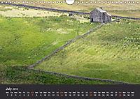Northumbrian Landscapes (Wall Calendar 2019 DIN A4 Landscape) - Produktdetailbild 7