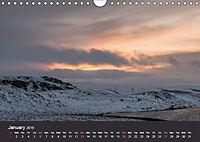Northumbrian Landscapes (Wall Calendar 2019 DIN A4 Landscape) - Produktdetailbild 1