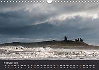 Northumbrian Landscapes (Wall Calendar 2019 DIN A4 Landscape) - Produktdetailbild 2