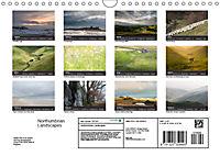 Northumbrian Landscapes (Wall Calendar 2019 DIN A4 Landscape) - Produktdetailbild 13