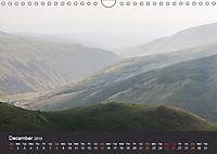 Northumbrian Landscapes (Wall Calendar 2019 DIN A4 Landscape) - Produktdetailbild 12