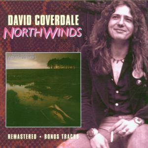 Northwinds, David Coverdale