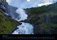 Norway - A bike adventure (Wall Calendar 2019 DIN A4 Landscape) - Produktdetailbild 6
