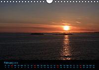 Norway - A bike adventure (Wall Calendar 2019 DIN A4 Landscape) - Produktdetailbild 2